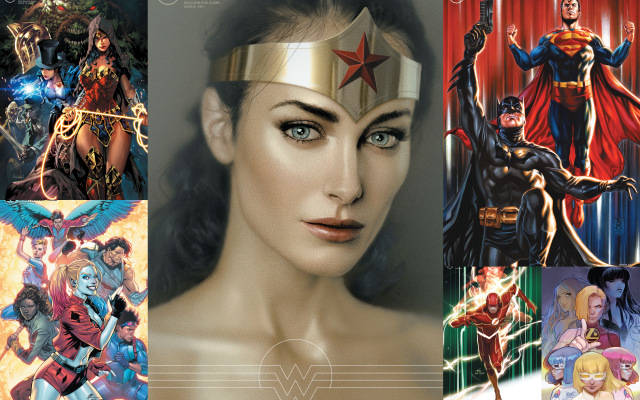 dc comics reviews 10-27-20
