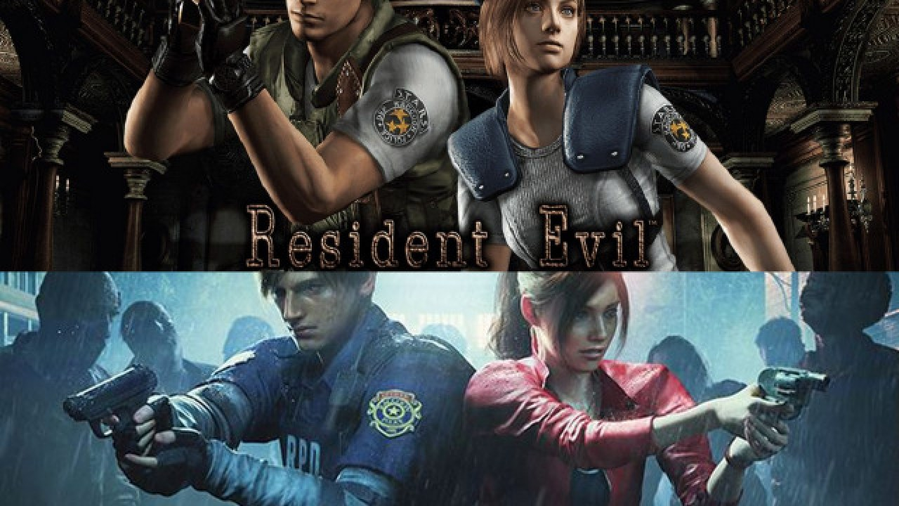 Resident Evil Movie Reboot Looks To Get The Capcom Series Right