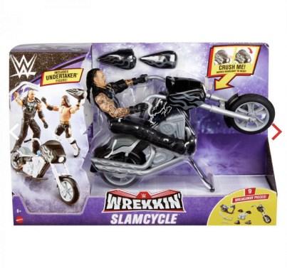 slamming cycle undertaker