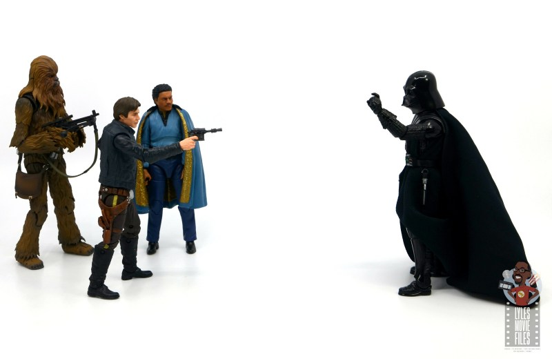 star wars the black series darth vader figure review - we'd be delighted if you join us