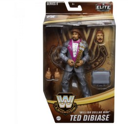 wwe legends 9 ted dibiase chase package