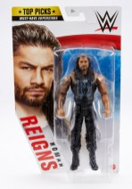 wwe top picks roman reigns - front package