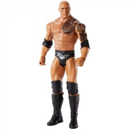 wwe top picks the rock - front