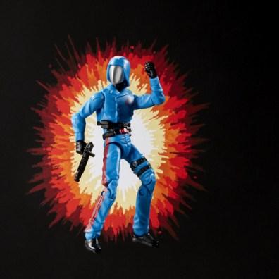 G.I. JOE Retro - Cobra Commander - Image 2