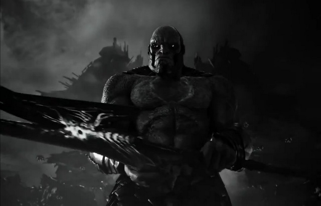 darkseid in snyder cut justice league