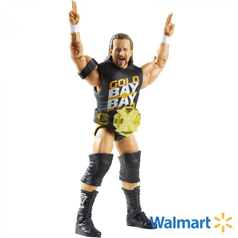 ringside fest 2020 - fan takeover series 1 - adam cole -