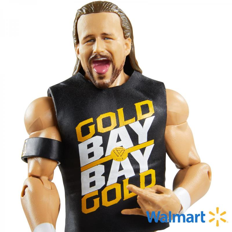 ringside fest 2020 - fan takeover series 1 - adam cole - close up
