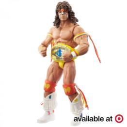 ringside fest 2020 - royal rumble ultimate warrior -