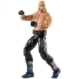 ringside fest 2020 - ultimate edition hollywood hogan -posing