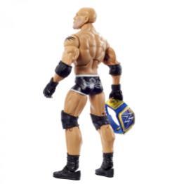 ringside fest 2020 - wrestlemania elite collection - goldberg rear