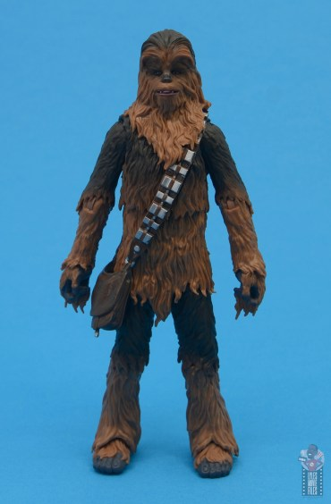 star wars the black series chewbacca and c-3p0 figure set review - front
