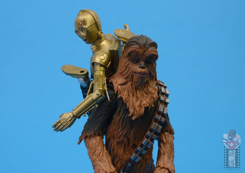 star wars the black series chewbacca and c-3p0 figure set review -main pic