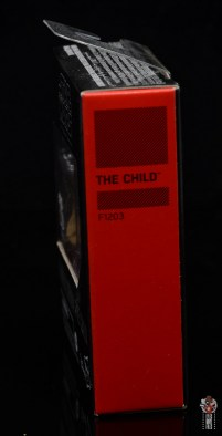 star wars the black series the child figure review - package side
