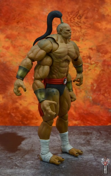 storm-collectibles-mortal-kombat-goro-figure-review-right-side