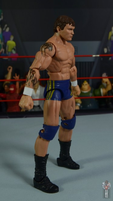 wwe decade of domination randy orton figure review - right side