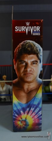 wwe elite don muraco figure review - package side