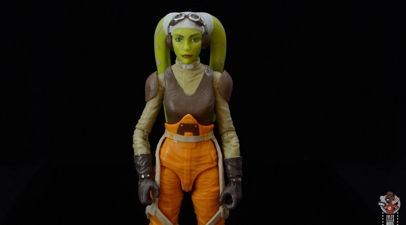 star wars the black series hera syndulla figure review -main pic