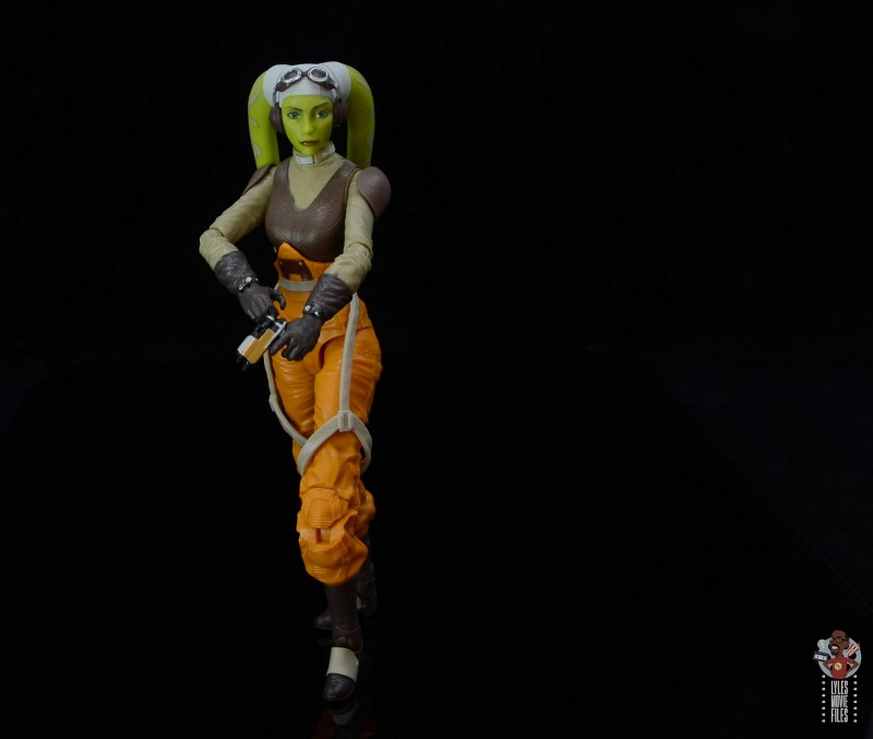 star wars the black series hera syndulla figure review -the general