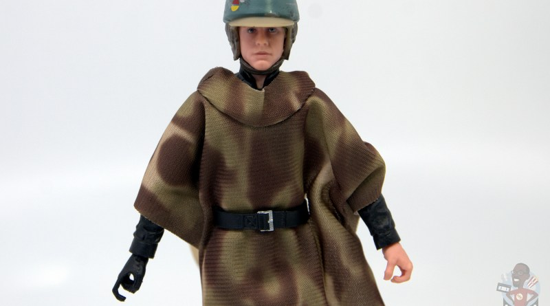 star wars the black series luke skywalker endor figure review - main pic