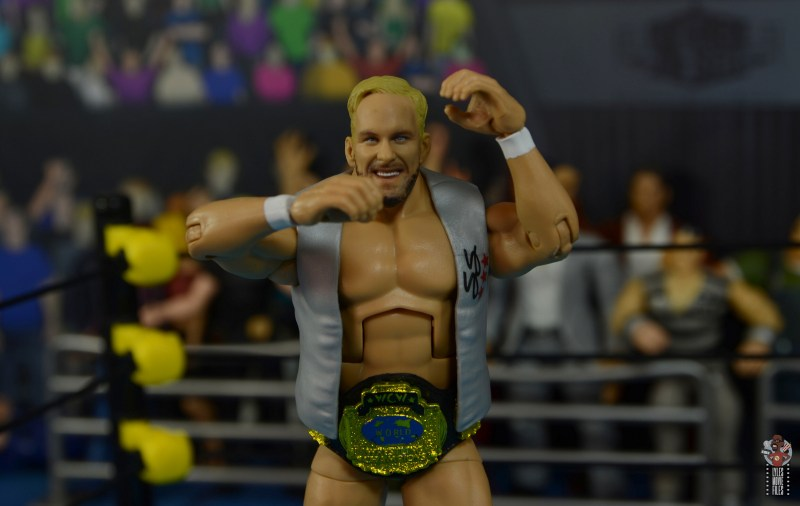 wwe elite series 81 stunning steve austin figure review - main pic