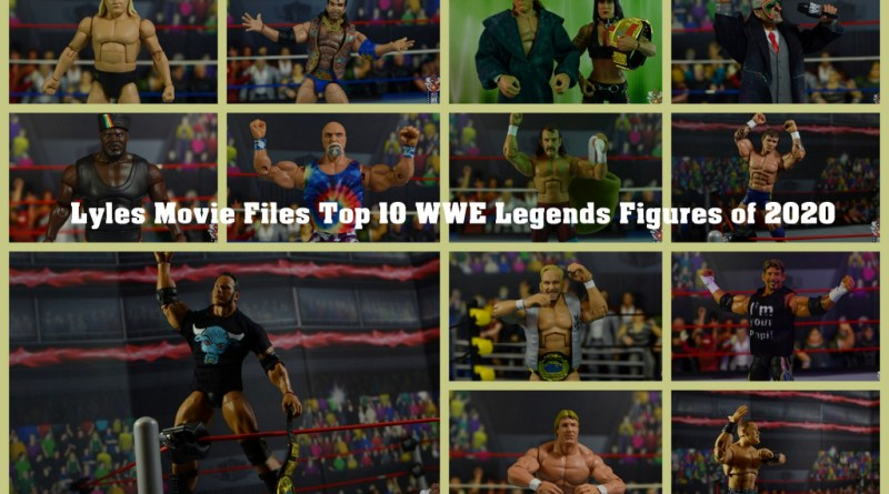 wwe top10 legends 2020