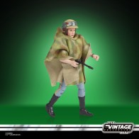 STAR WARS THE VINTAGE COLLECTION LUCASFILM FIRST 50 YEARS 3.75-INCH PRINCESS LEIA (ENDOR) Figure - oop (4)