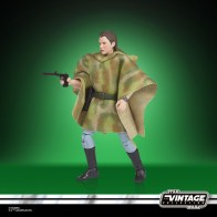 STAR WARS THE VINTAGE COLLECTION LUCASFILM FIRST 50 YEARS 3.75-INCH PRINCESS LEIA (ENDOR) Figure - oop (5)