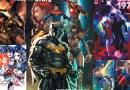 dc comics reviews 1-12-21
