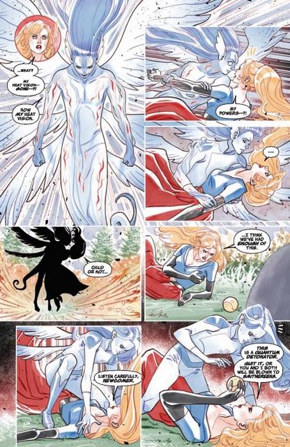 future state kara zor-el superwoman #1 page_06