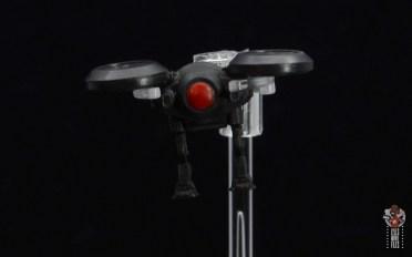 gi joe classified series firefly figure review - drone close up