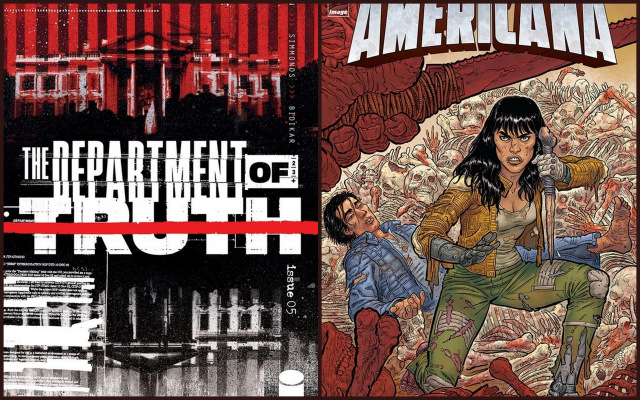 image comics 1-27-21 department of truth, post americana