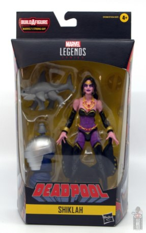 marvel legends shiklah figure review - package front