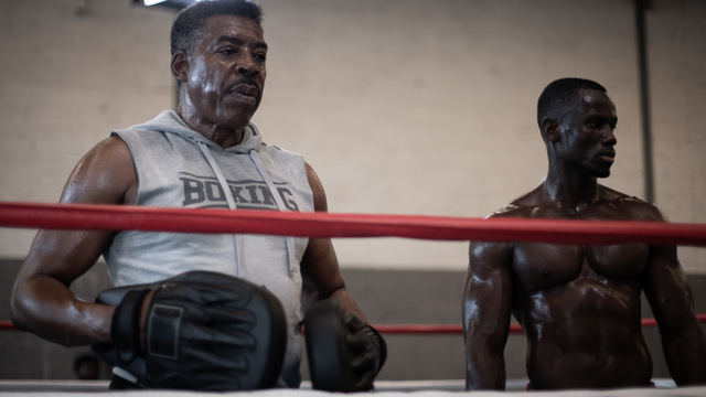 redemption day review - ernie hudson