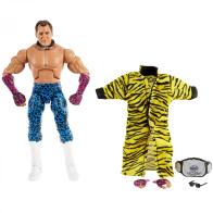 wwe legends 10 brutus beefcake -chase