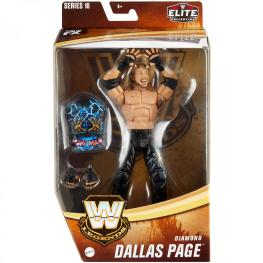 wwe legends 10 ddp -package front