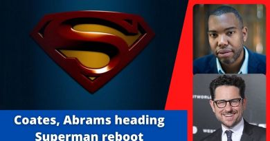 coates, abrams working on superman reboot