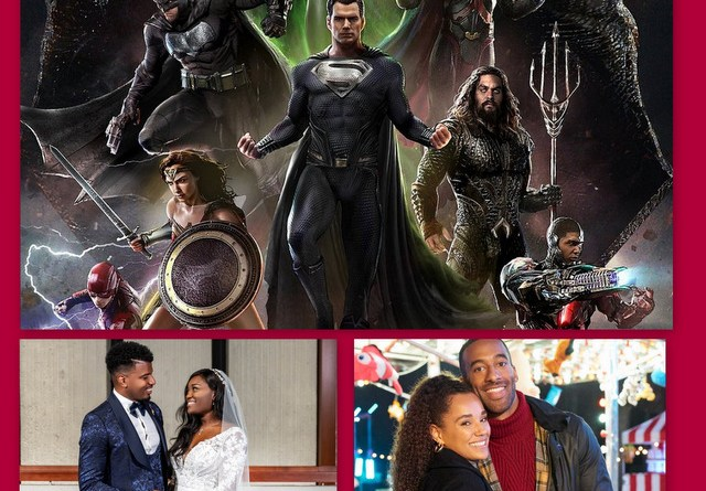 lyles movie files podcast ep. 185 - bachelor, new justice league trailer