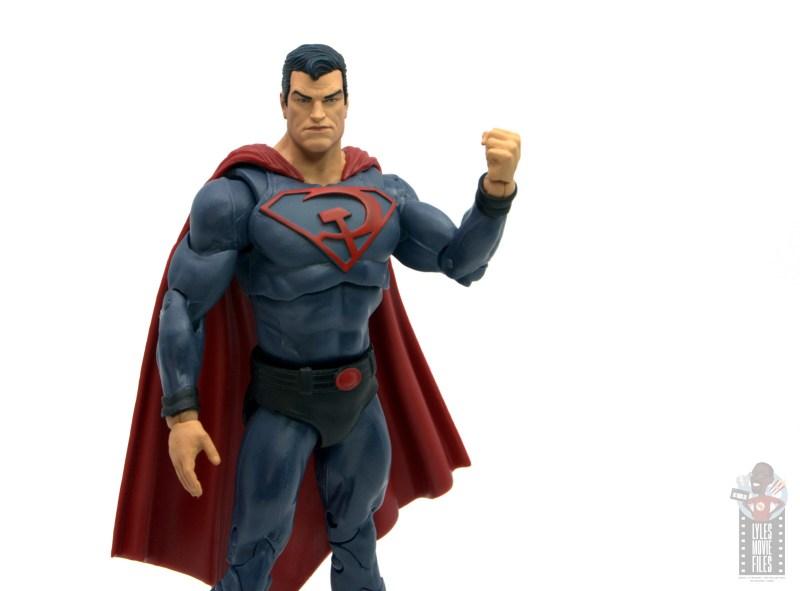 mcfarlane-toys-red-son-superman-figure-review-elbow-range