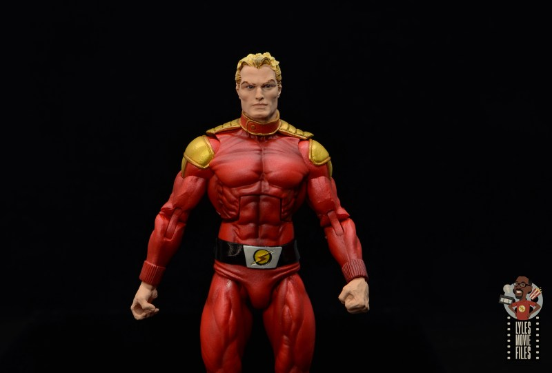 neca defenders of the earth flash gordon figure review - wide pic