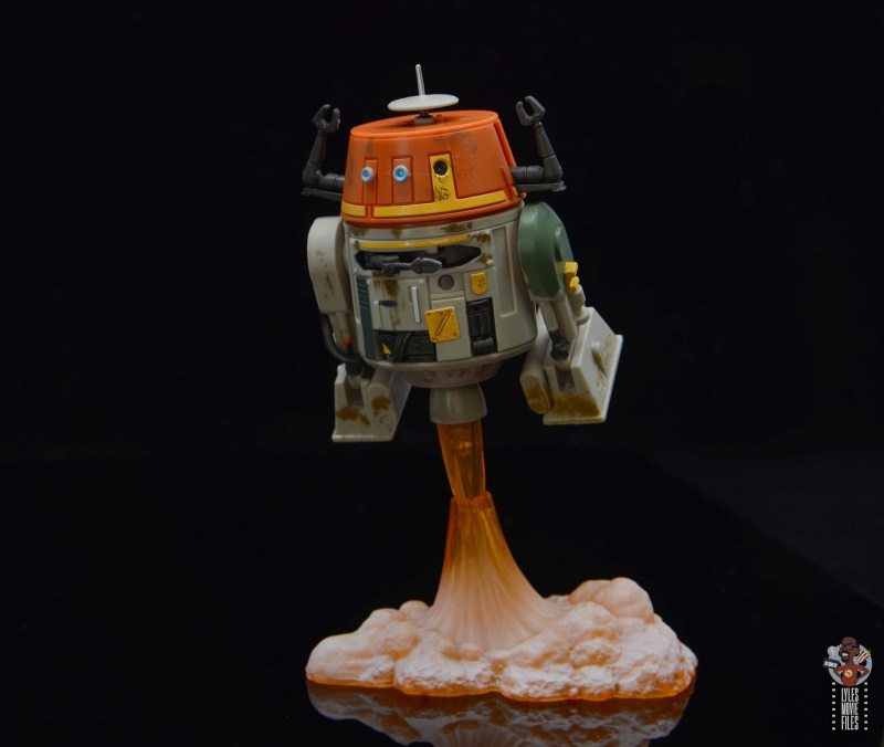 star-wars-the-black-series-chopper-figure-review-on-jet-exhaust-base