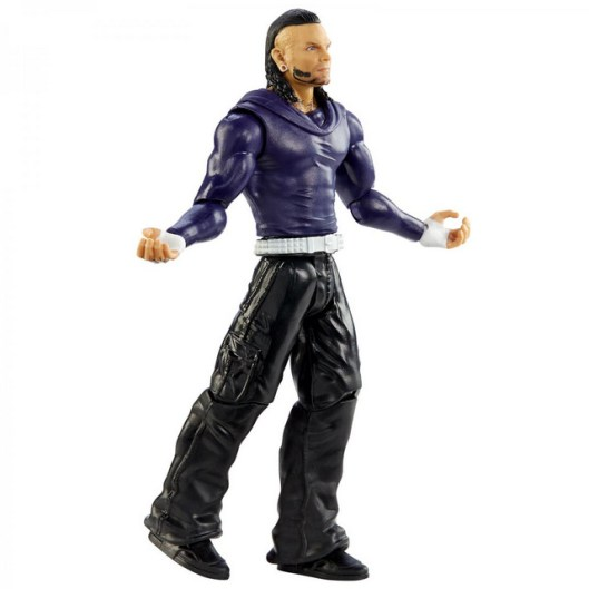 wwe basic 118 jeff hardy -arms out