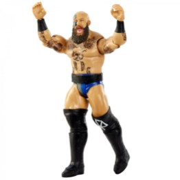 wwe basic 118 -erik - arms up