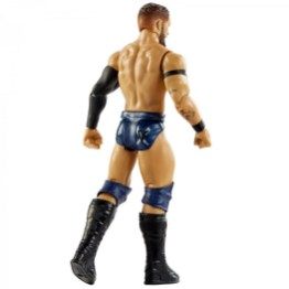 wwe basic 118 - finn balor - rear