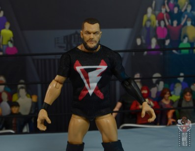 wwe elite 82 finn balor figure - open hands