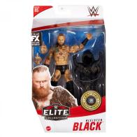 wwe elite 85 aleister black - package