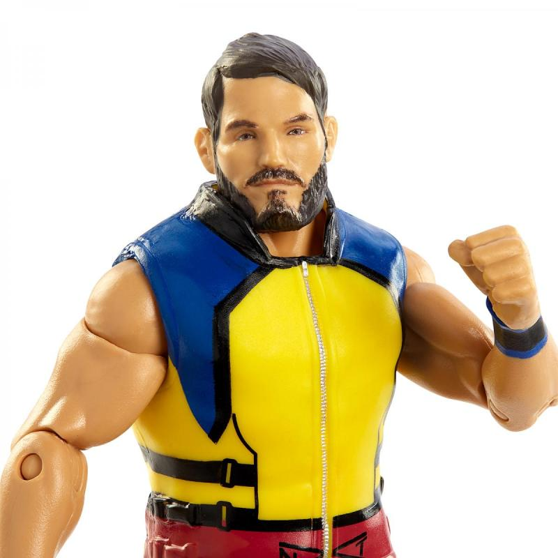 wwe fan takeover series 2 johnny gargano -main pic