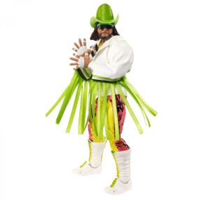 wwe ultimate edition 8 macho man - front
