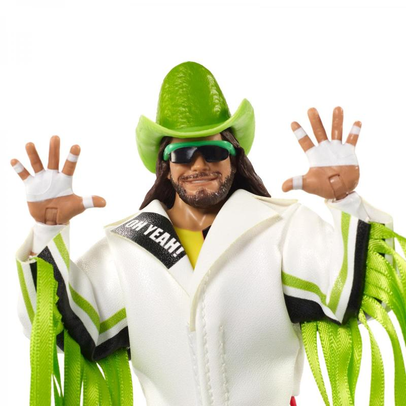 wwe ultimate edition 8 macho man -main