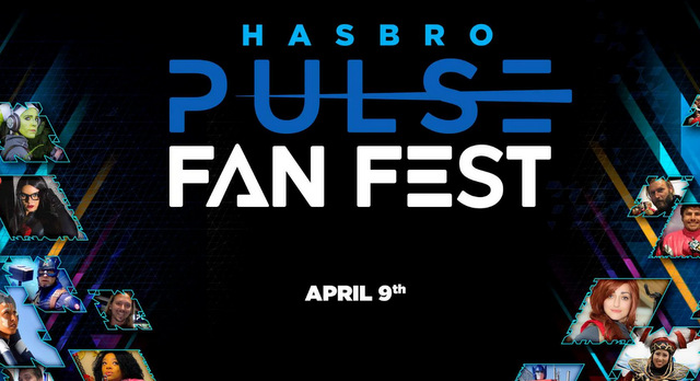Hasbro Pulse Fan Fest Final