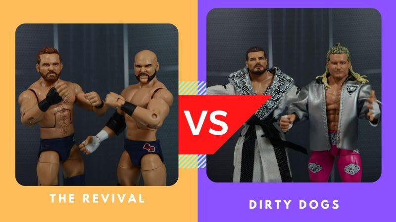 revival vs dirty dogs